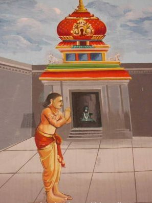 King Nala prays at Thirunallar Temple, appeases Lord Shani