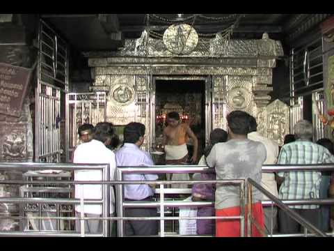 Thirunallar Temple Saneeswara Sannidhi